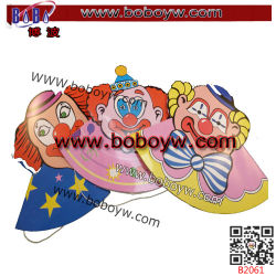 Promotional Cap Holiday Headwear Sports Hat Clown Halloween Carnival Party Gifts (B2058)