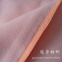 Decorative Short Pile 2 Faced Fleece Fabric