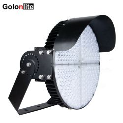 LED Spotlight Flood Light for Arena Stadium High Mast Square Sport Field Courts