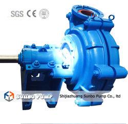 High Efficiency Sludge Handling Centrifugal Slurry Pump HS Type