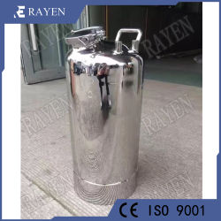 China Stainless Steel Powder Tank Slurry Tank