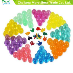 Growing Water Gel Beads Crystal Soil for Wedding Decoration
