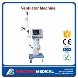 0eee1fe487f Surgical Instruments with Good Price Medical ICU Ventilator