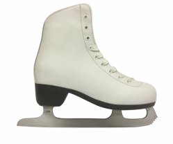 Ice Freestyle Figure Skates Boots Ice Skates for Rink