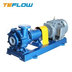 Open Impeller Single Stage Sand Pumping Centrifugal Slurry Pump Selection