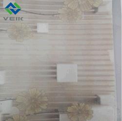Inner Membrane Colored Curtain Teflon Fabric
