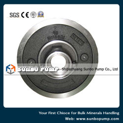Long Service Life Wear-Resistance Centrifugal Slurry Pump Wet Spare Parts