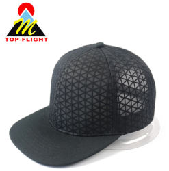 486c3436029 Design Your Own Plain Custom Blank Mesh Snapback Cap