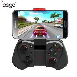Ipega Wholesale Bluetooth Wireless Gamepad Pg-9033 for Android/PC