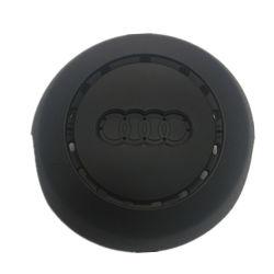 Plastic Car Cover for Audi