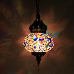 China handmade glass chandelier handmade glass chandelier 2018 new design hot sell turkish handmade chandelier aloadofball Images