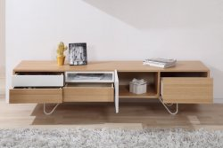 A1141 TV Cabinet