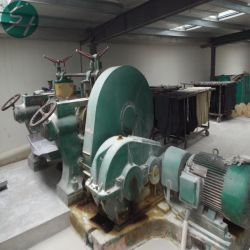 Pulp Pump for Paper Making