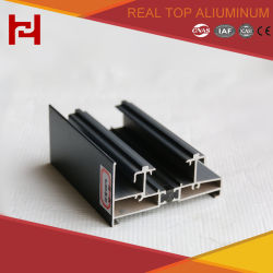 Aluminum Alloy Materials for Door and Window Fabrication