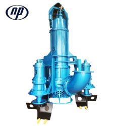 Naipu 30 Years Factory Centrifugal Sucks Slurry Pump