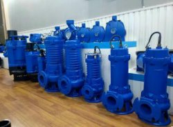 Submersible Screw Pump Sand Suction Pump for Slurry Project