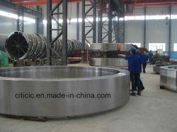 Large Forging Ring of Rotary Kiln