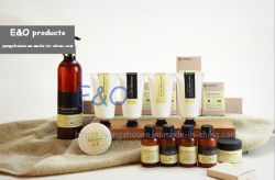 Luxury Disposable Hotel Amenities Used for 4-5 Star Hotel