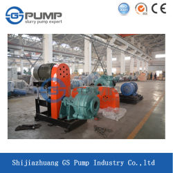 Centrifugal Abrasion Resistant Slurry Sand Suction Pump