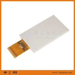 China TOP 5 TFT LCD for Car DVRs 2.7inch 960*240
