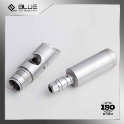 Custom CNC 304/316 Stainless Steel Tube