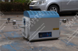 Vacuum Atmosphere Tube Furnace for Lab&Factory Material Research