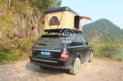 Little Rock Newest Hard Shell Roof Top Tent
