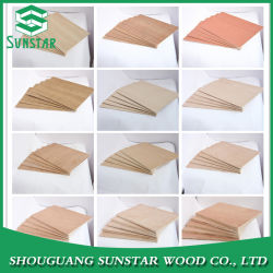 4*8 Cheap Plywood with Good Quality/Venner Plywood for Cabinet