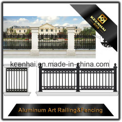 Incroyable 2018 New Aluminum Metal Garden Fence Panels Prices With Good Quality