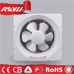 Low Noise Kitchen Smoke 12 Inch Wall Exhaust Fan