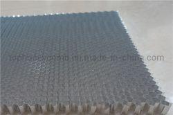 Customize Competitive Price Aluminum Honeycomb Cores for Honeycomb Panels 4X8FT Aluminium Honeycomb Cores for Making Honeycomb Panels