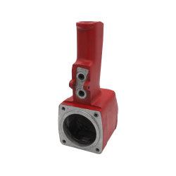 Custom Die-Casting Aluminum Pneumatic Tool Handle Pneumatic Tool Case