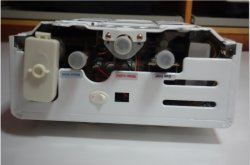 Gas Water Heater with Force Exhaust Type (JSQ-F01)
