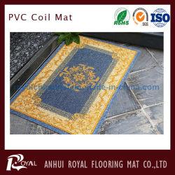 Non Slip PVC Loop Floor Mat System