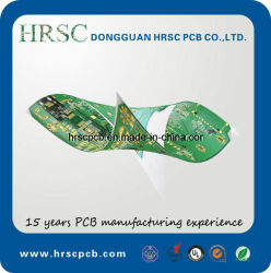 OEM The Newest Qpsk Decoder Circuit Board, PCB Circuit Assemble