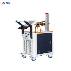 Portable Electric Mini Marking Machine for Big Size Pieces Metal Sheet Marking Series Number