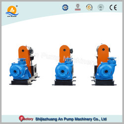 Spare and Wear Parts Slurry Pump Factory Hebei China