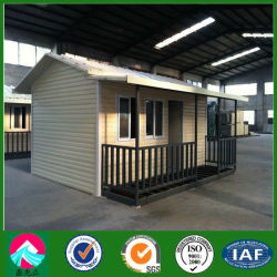 Construction Movable Prefab House Sample (XGZ-PHW030)