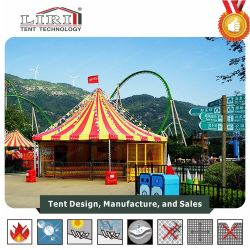 Second Hand Hexagonal Wedding Tent with Colorful Roof for Events  sc 1 st  Made-in-China.com & China Wedding Tent Second Hand Wedding Tent Second Hand ...