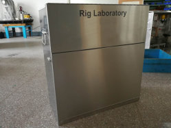 Type G Rig Laboratory kit for slurry testing