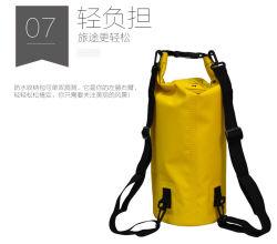 Water Sports Waterproof Diving Kayaking Backpack Dry Bag