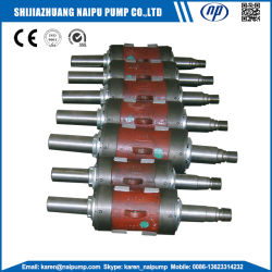 OEM Slurry Pump Bearing Barrels