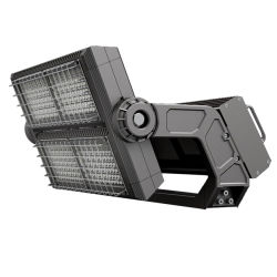 High Power LED Lights LED Lighting Project Waterproof IP66 600W/900W/1200W SMD LED Flood Light for Outdoor Sport Field and Stadium