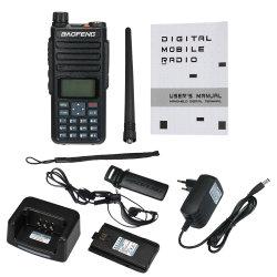 China Digital Radio Dmr, Digital Radio Dmr Wholesale, Manufacturers