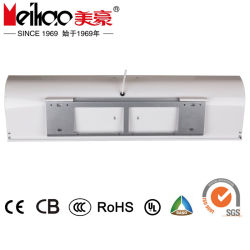 Cross Flow Air Curtain FM-X1 Series DC/Ec Motor Optional