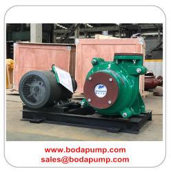 Energy Saving Petrol Chemical Centrifugal Slurry Pump