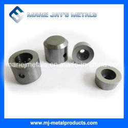 Customized Tungsten Carbide Nozzles with High Precision