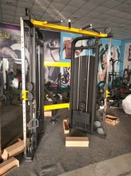 China Gym Equipment Sports Machine Fts Glide