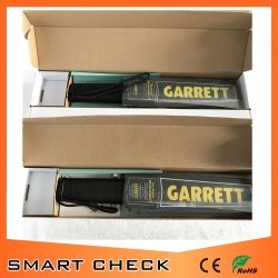 Super Scanner Hand Held Metal Detector Wholesale Metal Detector