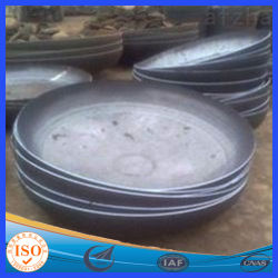 Professional Customized Elliptical Dished Seal Head